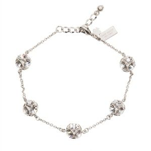 Kate Spade Lady Marmalade Sparkly Bracelet